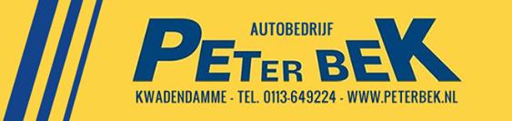 Autobedrijf Peter Bek